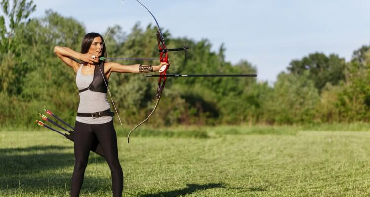 3 Actionable Techniques to Become Good at Archery